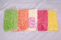 Coloured Vermicelli