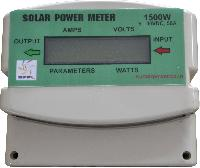 Solar Power Meter See How Much Your Solar Is Generating