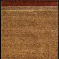 Hand Knotted Gabbeh Carpet