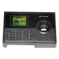 Biometric Fingerprint Time Attendance System (Secureye SB250)