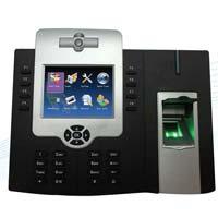 Biometric Fingerprint Time Attendance System  (iclock 880)