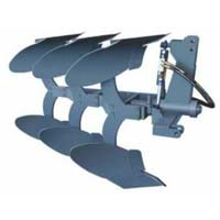 3 Bottom Hydraulic Reversible MB Plough