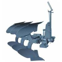 3 Bottom Mechanical Reversible MB Plough