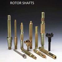 Rotor Shafts