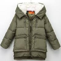 Kids Long Coat
