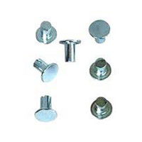 Clutch Button Rivets