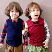 Baby Girls T-shirts