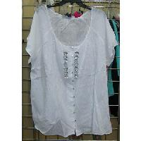 Woven Ladies Top