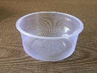 Plastic Disposable Crockery