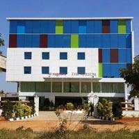 Semi Unitised Structural Glazing