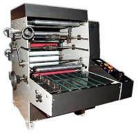 Film Lamination Window Machine
