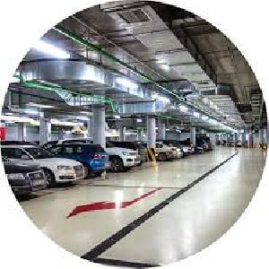 Professionals Car Parking Management Services