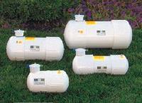Fertigation Equipment