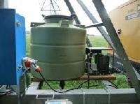 Fertigation Equipments