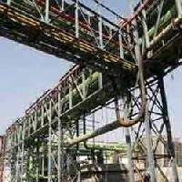 Industrial Pipeline Erection Service