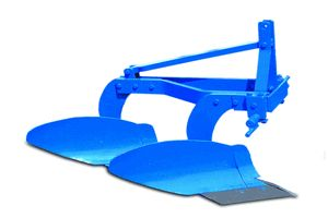 Bottom Mouldboard Plough