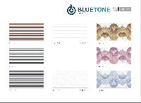 300x600 Mm Ocean Pink Digital Wall Tiles