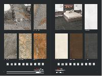 60x120 cm rustic vitrified tiles