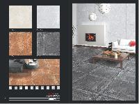 rustic finish 800 mm vitrified tiles