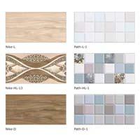 Digital 3d Tiles