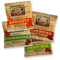 Dry Fruits Bags