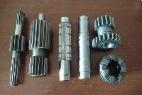 Automotive Forging