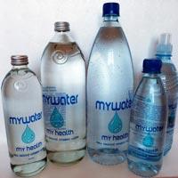 New Zealand Drinking Water