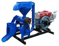 Hulling Machines