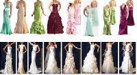 Designer Garments