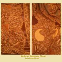 Kashmiri Jamawar Shawls