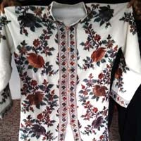 Kashmiri Embroidered Jackets