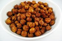 Roasted Healthy Snacks