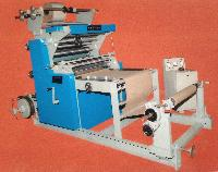 Paper Lamination Machine (Roll to Roll)
