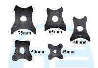 PVC Cover Block For RCC Slab