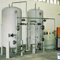 Demineralisation Plants Installation Services