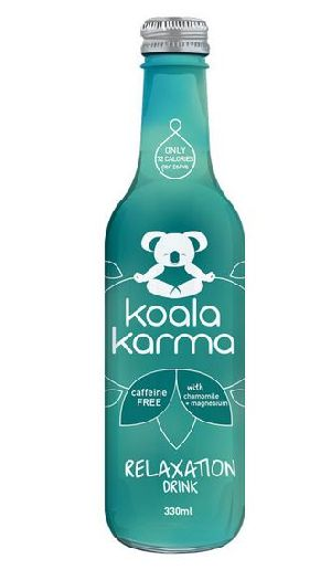 Koala Karma Relaxation Drink 01