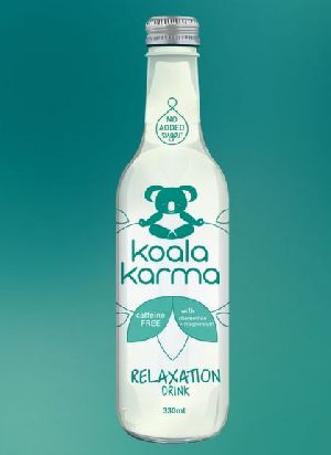 Koala Karma Relaxation Drink 02