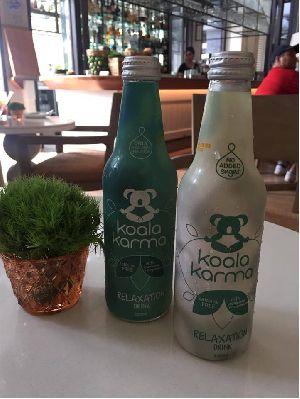 Koala Karma Relaxation Drink 03