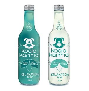 Koala Karma Relaxation Drink 04
