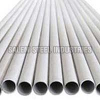 Nickel Alloys Pipes & Tubes