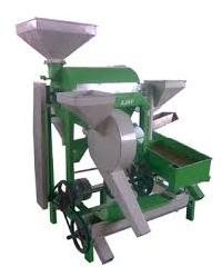 Rice Mill Machines