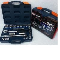 PROTUL 1/2 SOCKET WRENCH SET 22PCS
