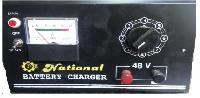 Two Wheeler Service Station Equipments
