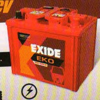 Exide Low Commercial Vehicle Battery
