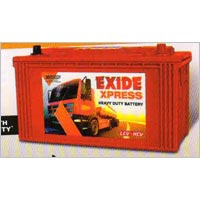 Exide Heavy Commercial Vehicle Battery