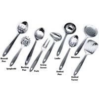 Pearl Kitchen Tools