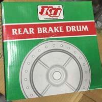 Two Wheeler Rear Brake Drum