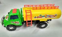 A-One Oil Tanker Truck Toy