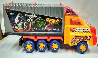 Bahubali Container Truck Toy