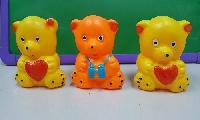 C Teddy Set Toy